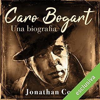Caro Bogart copertina