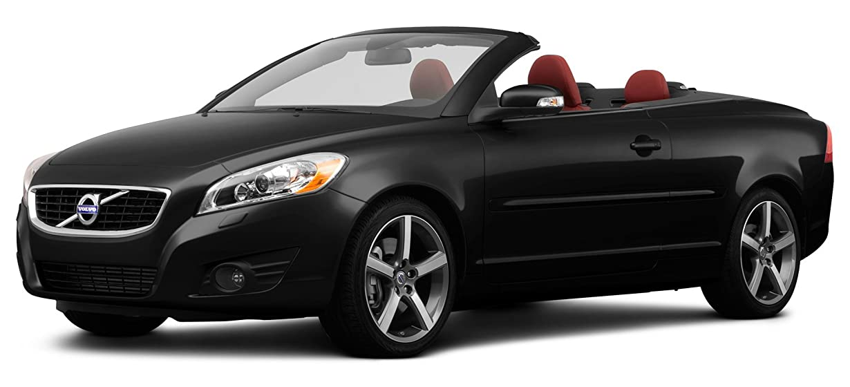 Amazon Com 2012 Volvo C70 T5 Reviews Images And Specs Vehicles