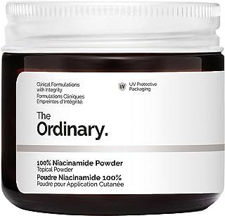 مسحوق النياسيناميد 100% من ذا أورديناري - (20 جم)