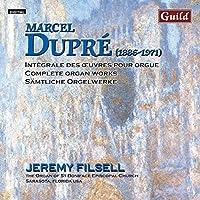 Dupre:Organ Works Volume 7