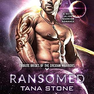 Page de couverture de Ransomed