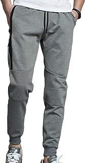 [Fadam(ファダム)] スエット パンツ メンズ ジョガー スウェット ジャージ スポーツ ストレッチ スェット カジュアル