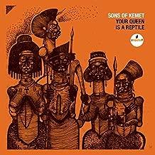 sons of kemet your queen vinyl