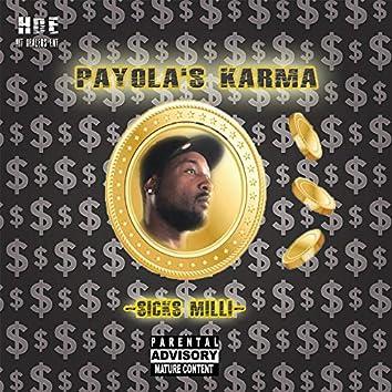 Payola's Karma