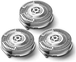 Amazon.es: Philips serie 5000 - Cabezales de repuesto para ...