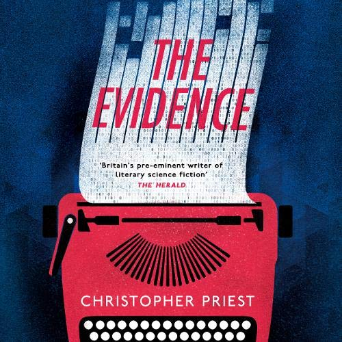 The Evidence cover art
