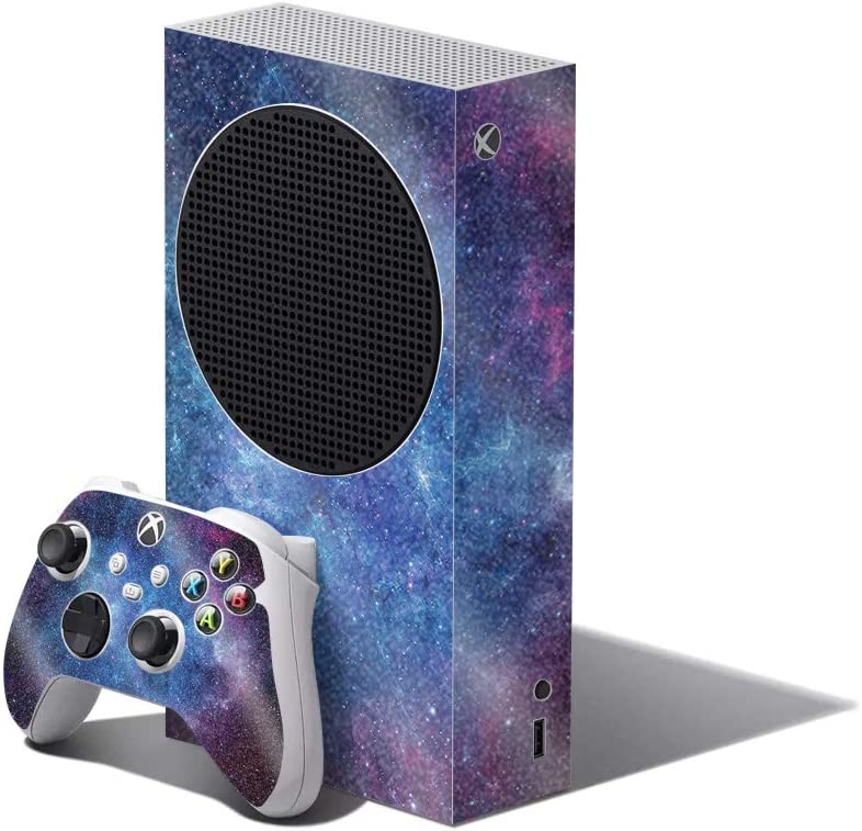 MightySkins Glossy Glitter Skin Compatible with Series Xbox Factory outlet Bu Max 53% OFF S
