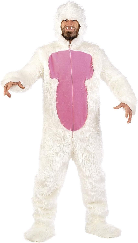 Limit Yeti Crazy Costume (Large)