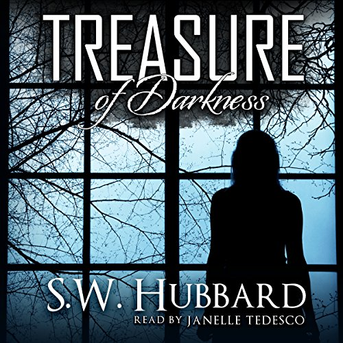 Treasure of Darkness audiobook cover art