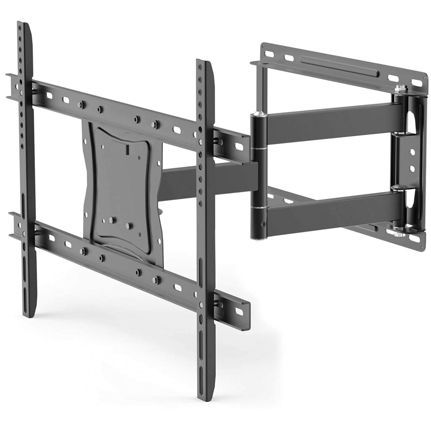ONN ONA16TM014E Full-Motion Articulating, Tilt/Swivel, Universal Wall Mount Kit for 19
