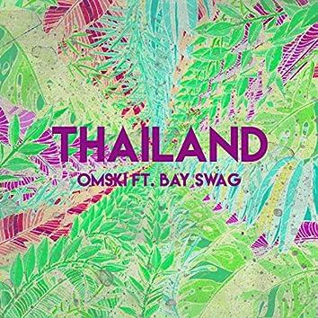 Thailand (feat. Bay Swag)