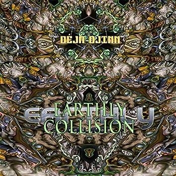 Earthly Collision
