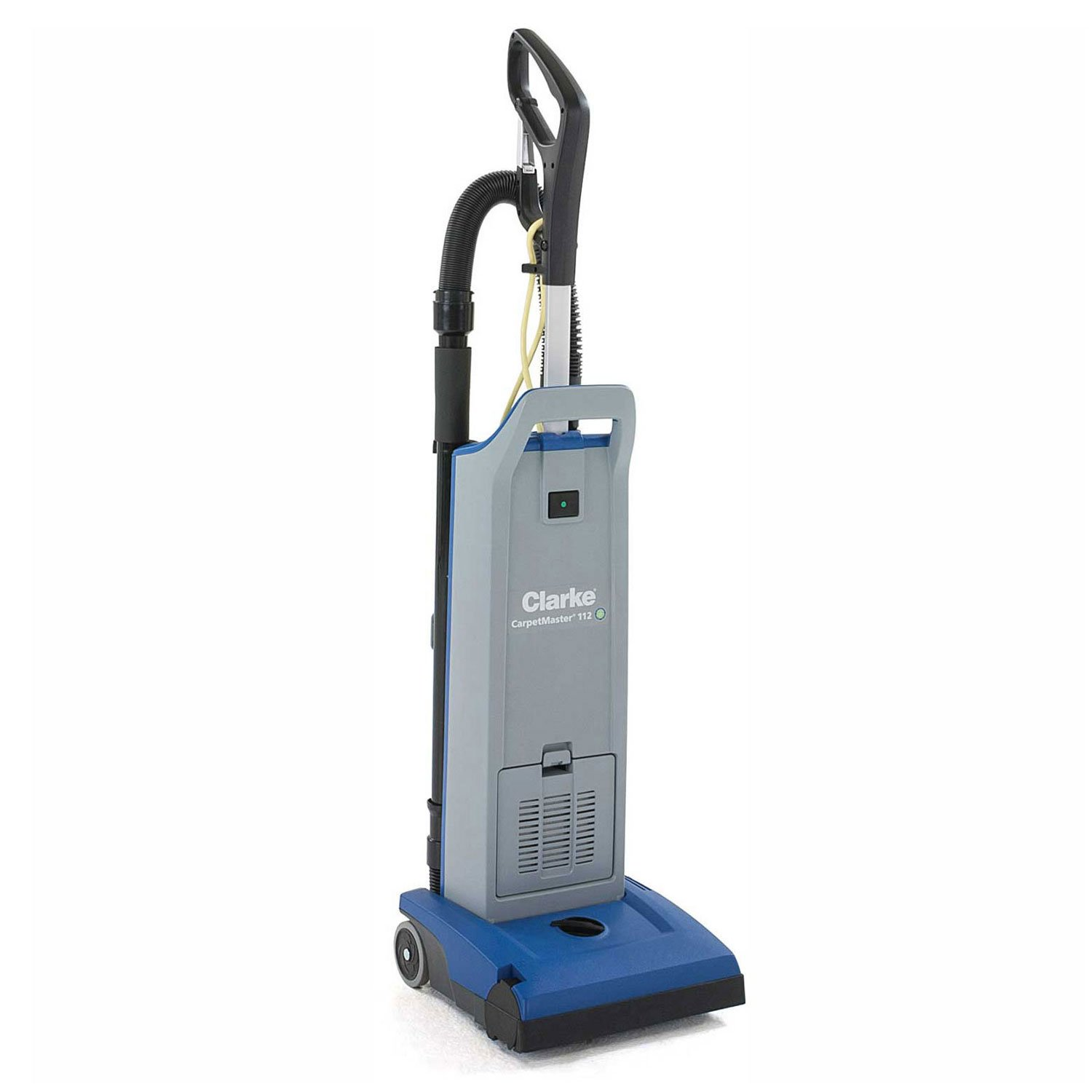 Clarke CarpetMaster 112 Upright 107407690 Vacuums Blue Spasm price Dealing full price reduction
