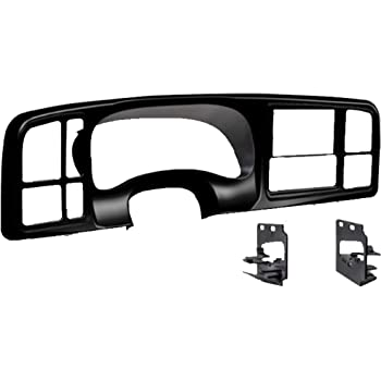 Metra DP-3003 Mounting Kit for 1999-02 Full-Size GM Trucks and SUVs