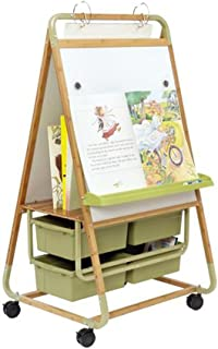bamboo teaching easel