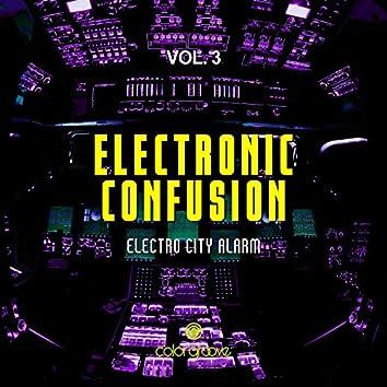 Electronic Confusion, Vol. 3 (Electro City Alarm)