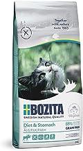 猫用 ダイエット&ストマック グレインフリー ヘラジカ ボジータ ナチュラル 2kg