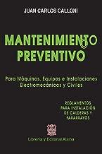 Mantenimiento Preventivo (Spanish Edition)