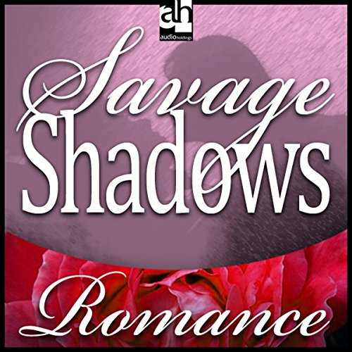 Savage Shadows cover art
