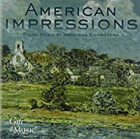 American Impressions by The Westphalian Symphony Orchestra (2005-09-01)