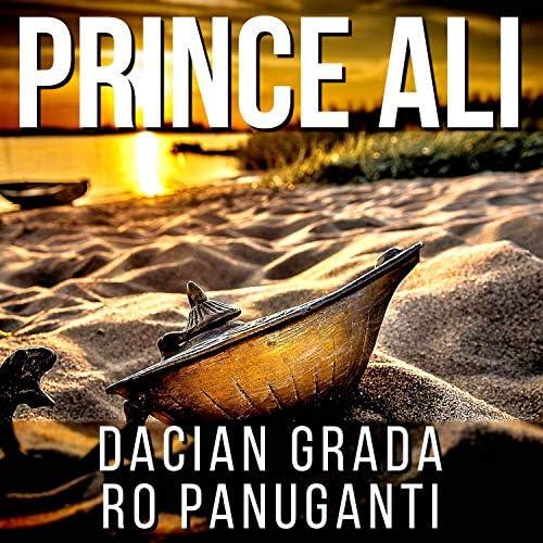 Dacian Grada & Ro Panuganti