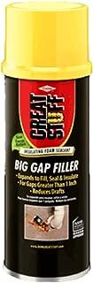 Great Stuff Big Gap Filler Expanding Straw Foam 20 oz - 157913 - Pack of 6