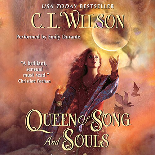 Queen of Song and Souls: Tairen Soul, Book 4