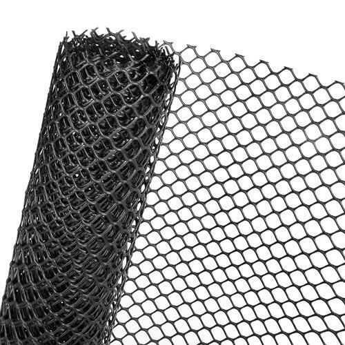HaGa® Rasenschutzgitter Bodenverstärkung Rasengitter befahrbar 1,3m x 10m