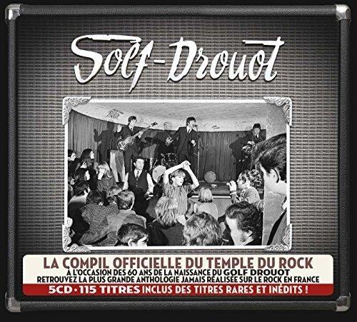 Golf Drouot-Le Temple du Rock