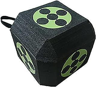 Best dice archery target Reviews