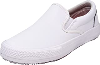for Work Women's Gibson-Brogna SR Slip-On