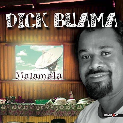 Dick Buama