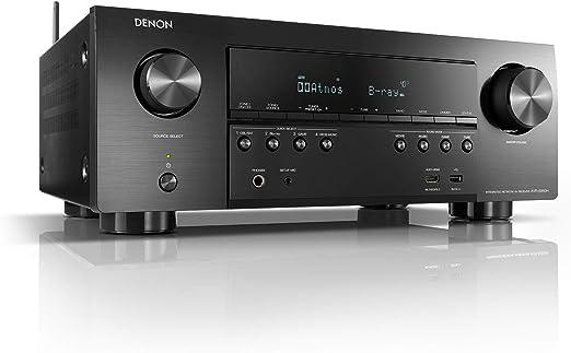 Denon AVR-S950H Receiver