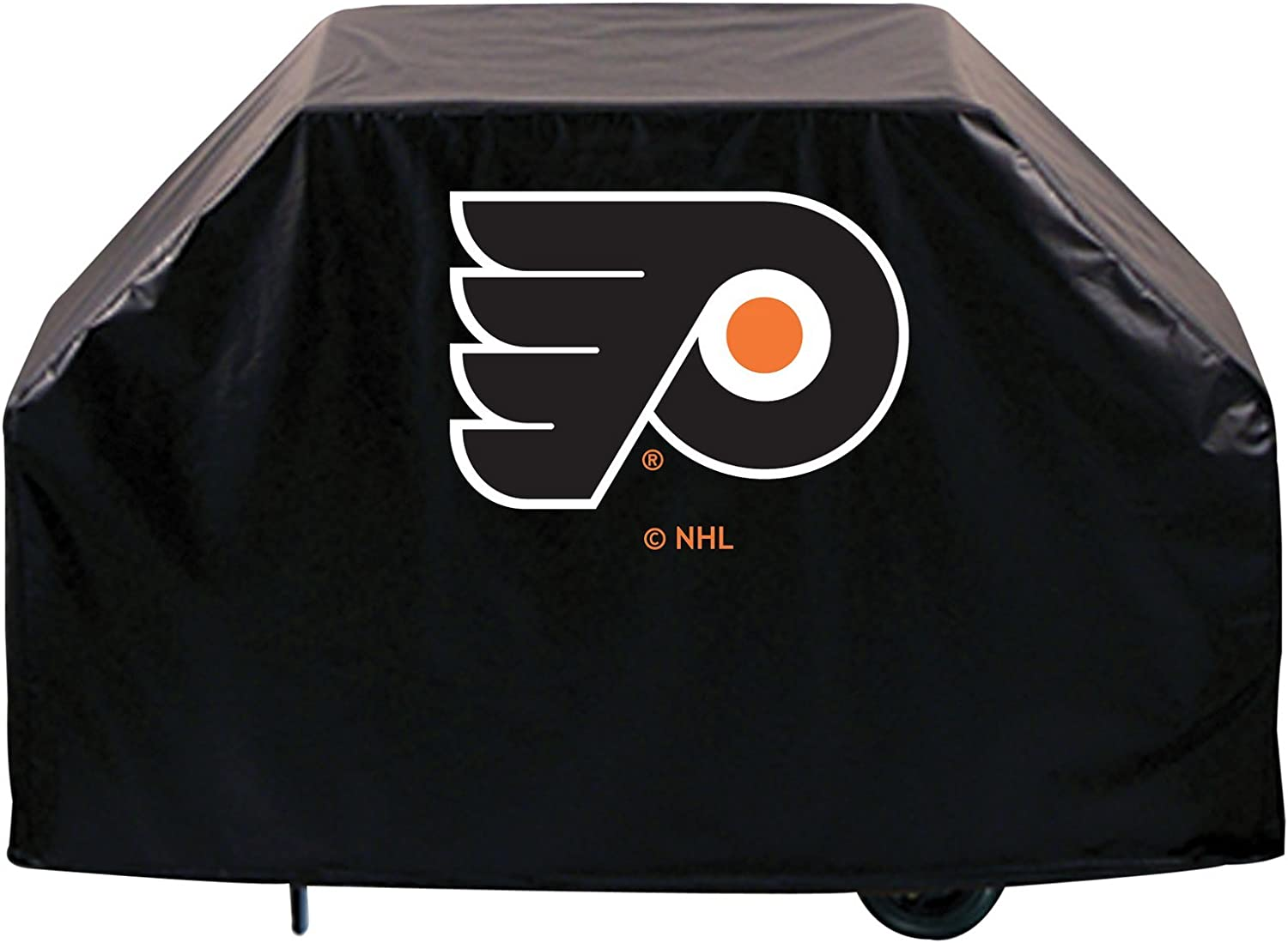 Holland Bar Stool NHL Philadelphia Flyers 60  Grill Cover