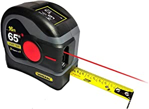 Best laser tape measure general Reviews