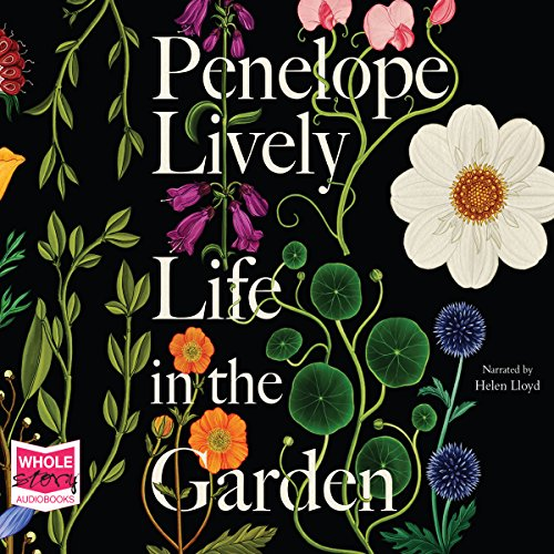 Life in the Garden cover art