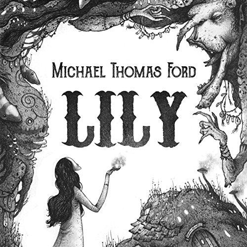 Lily cover art