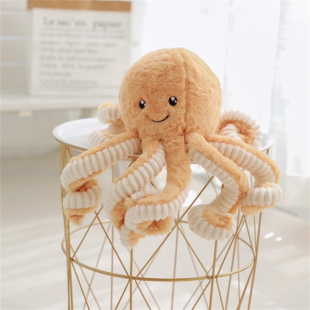 Lapeche Plush Excellence Cute Octopus Dolls Lowest price challenge Toy Marine Soft Animal Stuffed