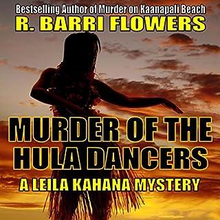 Murder of the Hula Dancers cover art