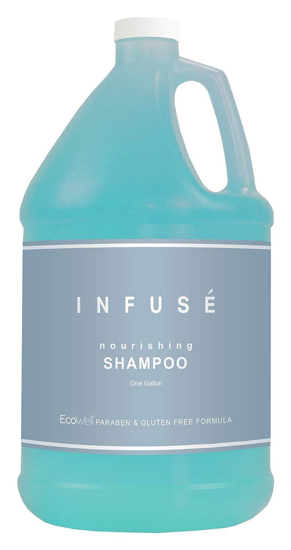 Infuse 2021 Hotel Ranking TOP4 Shampoo 1 Gallon Dispen Soap to Designed Refill