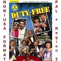 Duty Free [DVD]