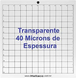 8 Bases De Corte Para Silhouette Cameo 30x30 Sem Cola - 40mm