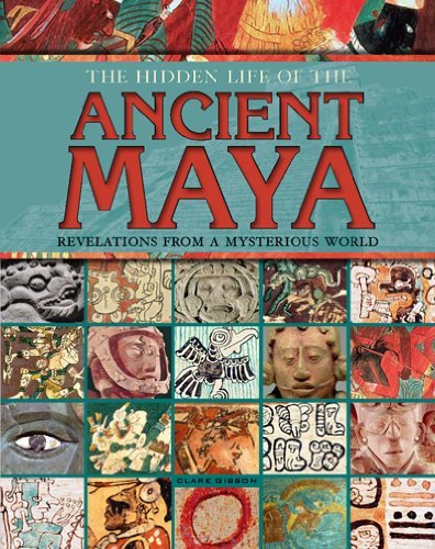The Hidden Life of the Ancient Maya