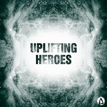 Uplifting Heroes