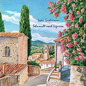Sehnsucht nach Ligurien