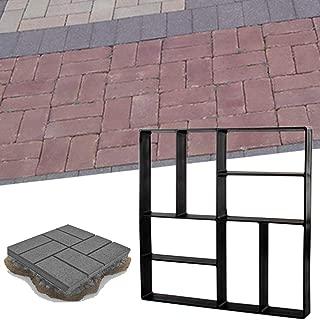 Best concrete brick mold Reviews