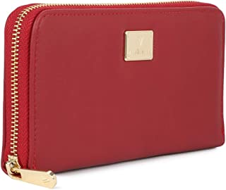 Van Heusen Women's Wallet (Wine)