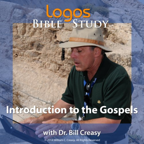 Introduction to the Gospels audiobook cover art