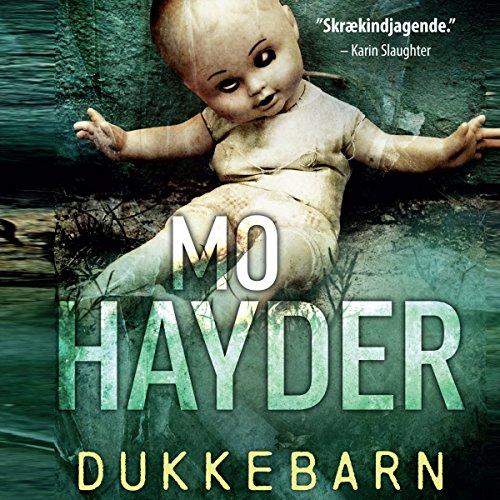Dukkebarn (Jack Caffery 4) cover art