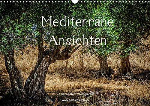 Vues sur la Méditerranée 2022